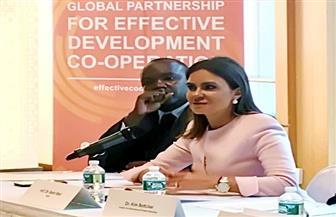 """مصر تعرض تقرير """"الاستثمار في التنمية """" خلال منتدى المجلس الاقتصادي بنيويورك"""