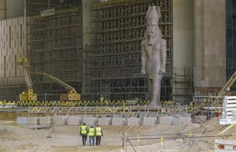 المتحف الكبير.. حلم المصريين الذي ينتظره العالم | صور