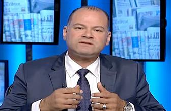 """""""الديهي"""": ترحيب دولي واسع بالمبادرة المصرية لحل الأزمة الليبية"""
