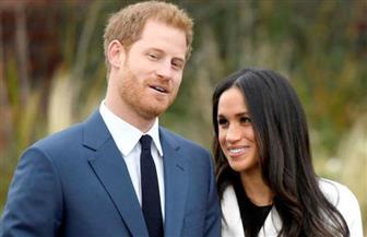 أميرة من تونجا ترحب بالأمير هاري وزوجته ميجان