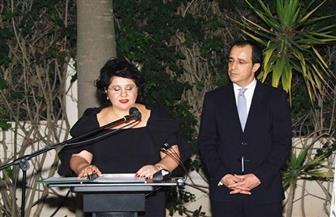 وزير خارجية قبرص: مصر ركيزة الاستقرار وشريك أساسي في مكافحة الإرهاب وتسوية الصراعات الإقليمية|صور