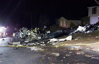 البحث عن ضحايا حادث تصادم طائرتين في فلوريدا