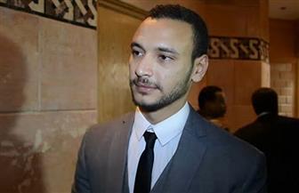 """أحمد خالد صالح ينشر صورة من كواليس فيلم """"شريط ٦"""""""