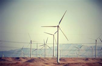 تفاصيل إنشاء محطة للكهرباء من طاقة الرياح بخليج السويس بقدرة ٥٠٠ ميجاوات