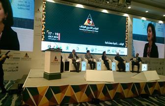 رابطة العالم الإسلامي تشارك في مؤتمر الوقف التنموي بالأردن.. وتعرض تجربتها في التنمية