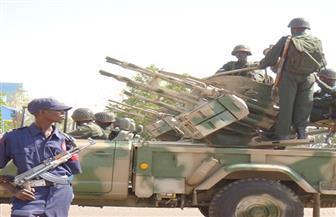 قوة عسكرية إقليمية لقتال الإرهابيين في غرب إفريقيا تعين قائدا جديدا