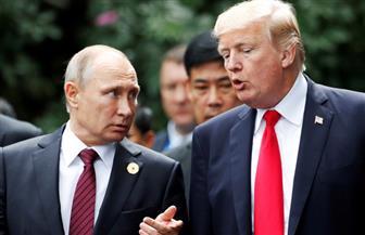 ترامب: بوتين سيساعد في ملف كوريا الشمالية
