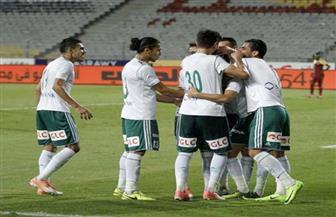 اتحاد العاصمة الجزائري يصل مدينة بورسعيد استعدادا لمواجهة المصري