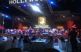 افتتاح فعاليات الدورة الثانية لمهرجان مصر الدولي لموسيقى الفرانكو والسياحة الترفيهية بشرم الشيخ