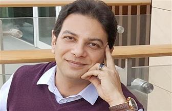 """""""أنا المشتاق"""" قصيدة جديدة لـ د.عمار أحمد"""