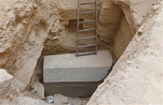 """""""وزيري"""" يكشف تلف المومياوات داخل التابوت وتاريخها الأثري"""