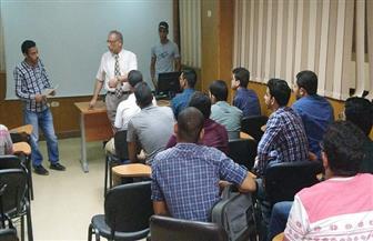 جامعة سوهاج تطلق منحة التدريب الصيفي بالتعاون مع معهد تكنولوجيا المعلومات