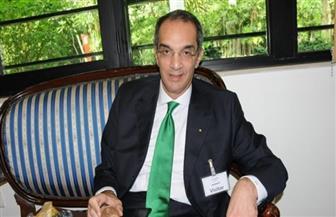 وزير الاتصالات يفتتح مكتبي بريد الإسكندرية الرئيسي وسيدي جابر بعد تطويرهما