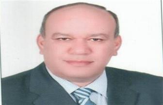 تخفيض نسبة حضور العاملين بمطار القاهرة