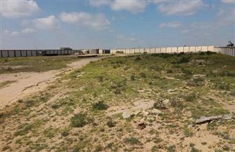 مصدر قضائي: استرداد أراض وعقارات بقيمة 2.5 مليار جنيه
