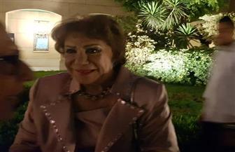 ننشر كلمات سميحة أيوب وسميرة محسن وحسن الرداد في افتتاح المهرجان القومي للمسرح