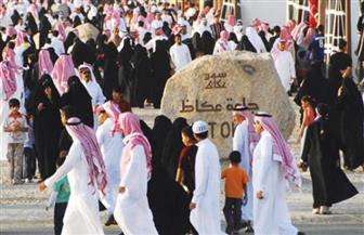 """مسرحية كوميدية وحفلان فنييان """"للترفيه السعودية"""" بفعاليات سوق عكاظ 2018م"""