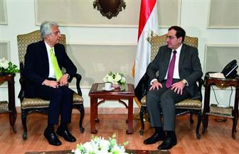 مسئول بالبنك الدولي: ندعم مشروع مصر للتحول لمركز إقليمي لتداول وتجارة الغاز والبترول