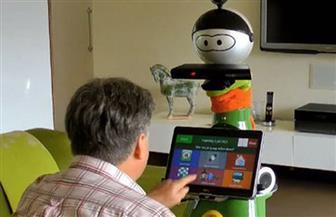 روبوتات جديدة لمرضى الزهايمر