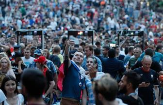 الكرملين: احتفالات الروس بعد مباراة إسبانيا تضاهي احتفالاتهم بنهاية الحرب العالمية الثانية