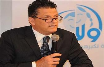 ممثل منظمة اليونيسيف: مكانة وشعبية الأهلي وراء اختياره لبروتوكول التعاون