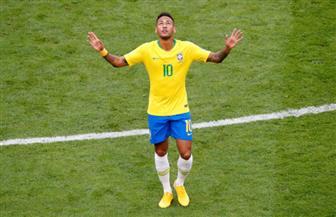 نيمار يغيب عن البرازيل ضد أوروجواي في تصفيات كأس العالم