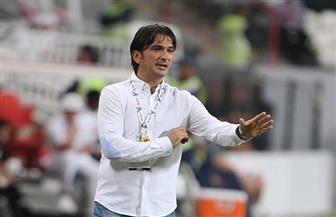 مدرب كرواتيا يثق في قدرة فريقه على تقديم المزيد بالمونديال الروسي