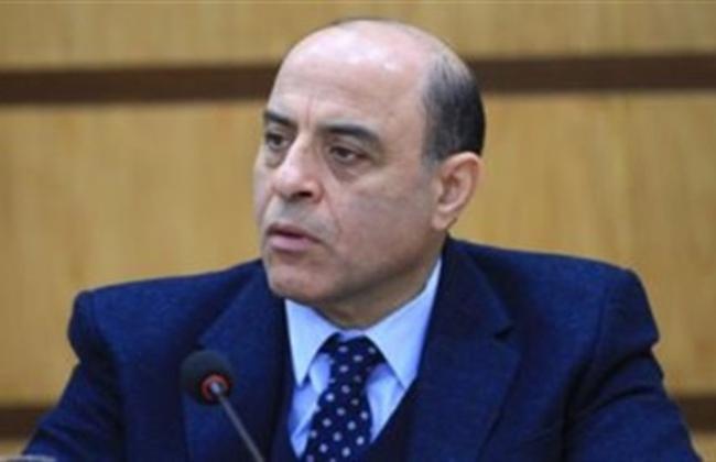أشرف مرعي: نجهز أول تقرير دولي عن ذوي الإعاقة في مصر - بوابة الأهرام