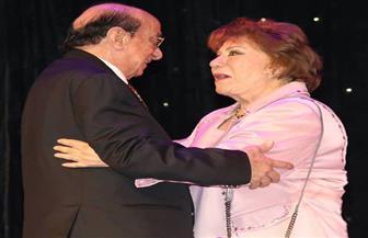 """""""حوار من القلب"""".. في مؤتمر صحفي للمكرمين من رموز المسرح العربي"""