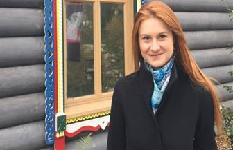 الحكم على العميلة الروسية ماريا بوتينا بالسجن 18 شهرا في أمريكا