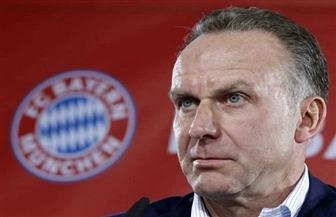 «رومينيجه» يرفض بشكل قاطع رحيل فليك عن بايرن لتدريب المنتخب الألماني