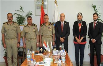 مؤتمر للقوات المسلحة يناقش الاعتماد الدولي للمعمل المصري للكشف عن المنشطات