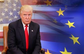 ترامب يتهم الاتحاد الأوروبي والصين بالتلاعب بالعملة
