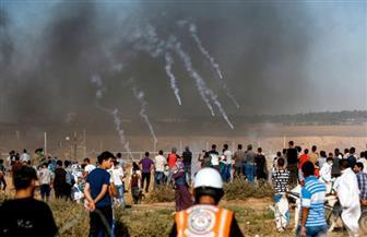 استشهاد 4 فلسطينيين بنيران الاحتلال الإسرائيلي في قطاع غزة