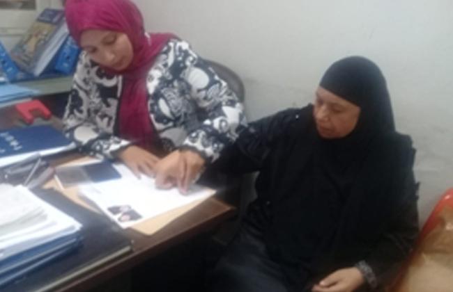 الداخلية توفد لجنة حقوقية للتأكد من سير الخدمات المقدمة للمواطنين بالسويس