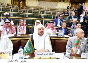 """""""عبدالعال"""": تشكيل لجنة صياغة من ممثلي البرلمانات العربية لبحث قضية القدس"""