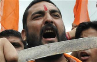 متطرفون هندوس يعذبون هنديا مسلما بولاية راجستان بسبب الأبقار