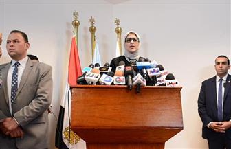 مستشفى وادي النيل تستقبل حالات ضمن مبادرة الرئيس للقضاء على قوائم الانتظار| صور