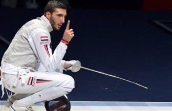ثلاثي منتخب مصر للسلاح يتخطى الأدوار التمهيدية لبطولة العالم