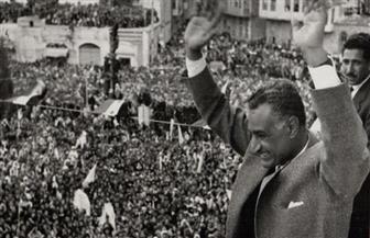 """صالون """"ذاكرة الوطن"""" يحيي ذكرى رحيل الزعيم """"عبدالناصر"""".. الليلة"""