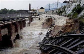مقتل 10 ونزوح نحو 100 ألف آخرين بسبب الفيضانات في ميانمار