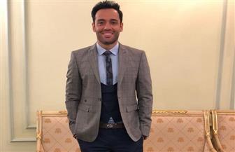 """رامي جمال يتصدر تريند """"يوتيوب"""" بأغنية """"بحاول انساكي""""    صور"""