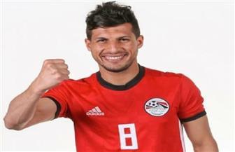رسميا.. طارق حامد يرحل إلى الدوري السعودي