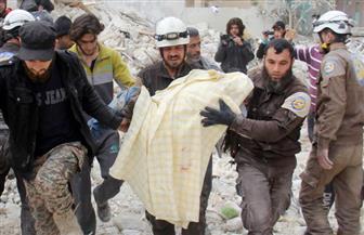 """إسرائيل أجلت 800 من عناصر """"الخوذ البيضاء"""" السوريين وعائلاتهم إلى الأردن"""