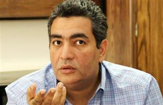 أحمد مجاهد: «شوبير» ليس له دور ملموس وأبوريدة سيحسم مقعد الرئاسة بالتزكية