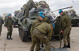 روسيا تسقط طائرتين بلا طيار هاجمتا قاعدة لها في سوريا