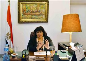 تكريم 5 من مبدعي المسرح السكندري بحضور وزيرة الثقافة الأحد المقبل