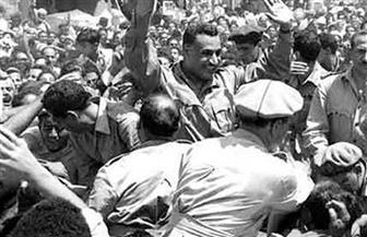 """مثقفون لـ""""بوابة الأهرام"""": ثورة ٢٣ يوليو وضعت حجر أساس الحياة الثقافية في مصر"""