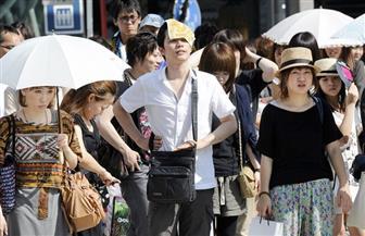 وفاة 15 شخصا ونقل 12 ألفا إلى المستشفيات في اليابان بسبب موجة الحر