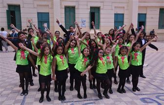 توافد المئات في اختبارات Arabs Got Talent 6 بالإسكندرية   صور
